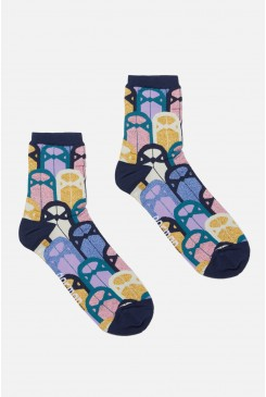 Love Bird Sock