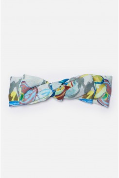 Crayon Garden Headband