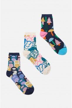 Good Nature Sock Pack
