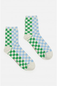 Check Me Out Socks