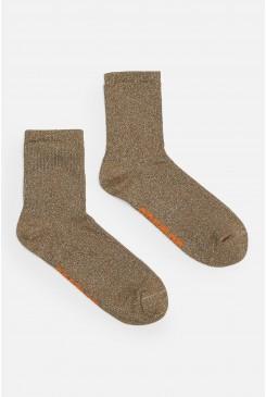 Sparkle Rib Sock