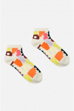 Chisel Study Ankle Socks