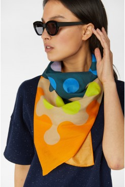 Roundabout Scarf