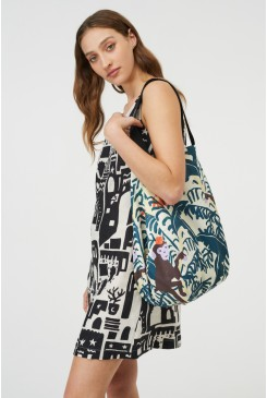 Hanging Out Tote