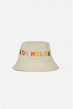 Im On Holiday Bucket Hat