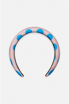 Roundabout Padded Headband