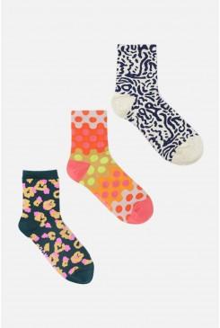 Ocean Drive Sock Pack