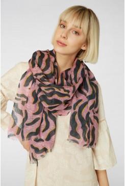 Easy Tiger Wool Scarf