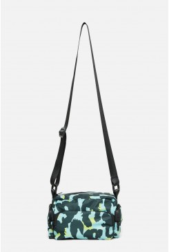 In Disguise Cross Body Bag
