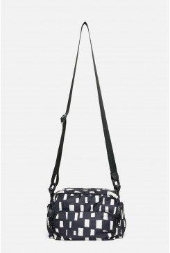 Fair And Square Cross Body Bag