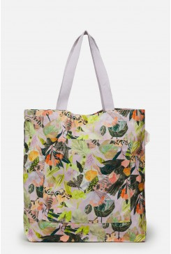 Pinkwing Canvas Tote