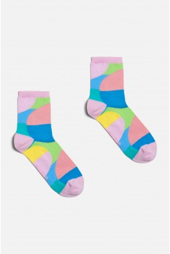 Shapeshifter Sock