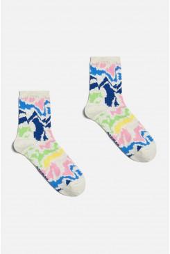 Texta Mountain Sock
