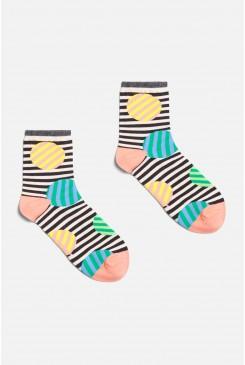 Body Stripe Sock