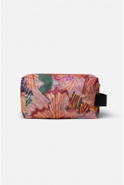 Iris Veins Travel Bag