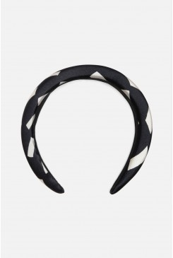 Fair And Square Headband