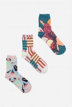 Cloud Nine Sock Pack