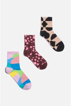 Cutting Shapes Sock Pack