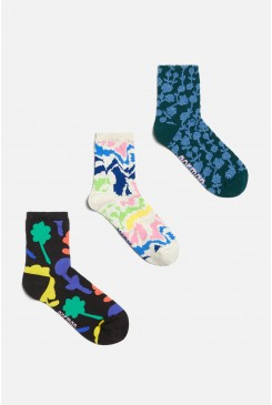 Picking Petals Sock Pack