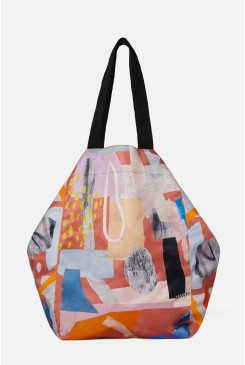 Seltzer Tote