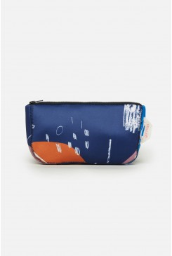 Incomplete Thought Toiletry Bag