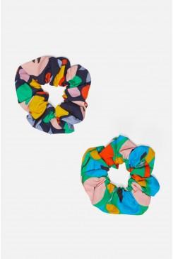 5 A Day Scrunchie Pack