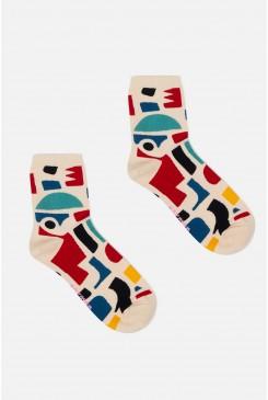 In Between Sock