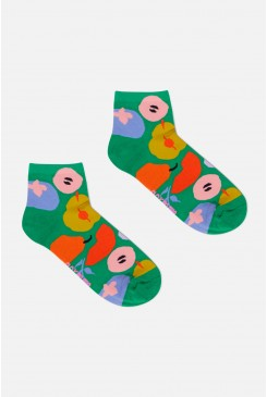 5 A Day Ankle Sock