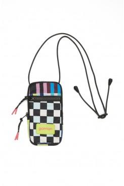 Deja Vu Phone Bag