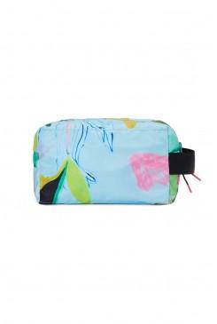 Lush Travel Bag