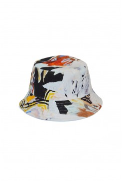 Resonance Bucket Hat