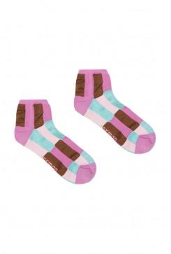 Lucid Ankle Sock