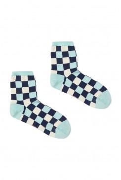 Deja Vu Sock