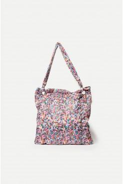 Razzle Dazzle Puffy Bag