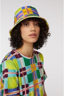 Acid Check Bucket Hat