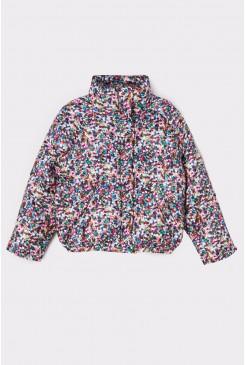 Razzle Dazzle Puffer Jacket