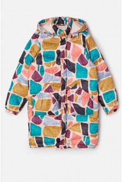 Carmelina Puffer Coat
