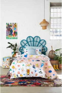 A Bugs Life Bedding Set