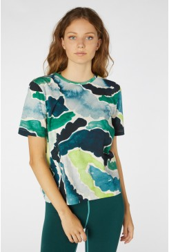 Cloud Forest Tee