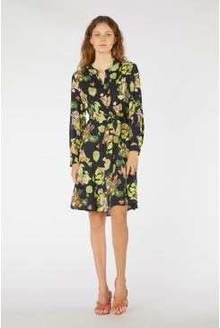 Blackbird Dress