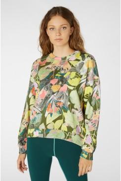 Greenwing Sweater