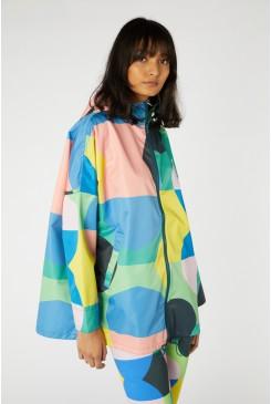 Shapeshifter Raincoat