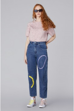 Cut&Paste Jean