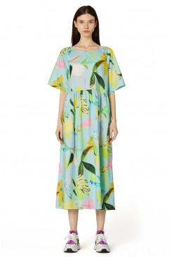 Lush Smock Dress