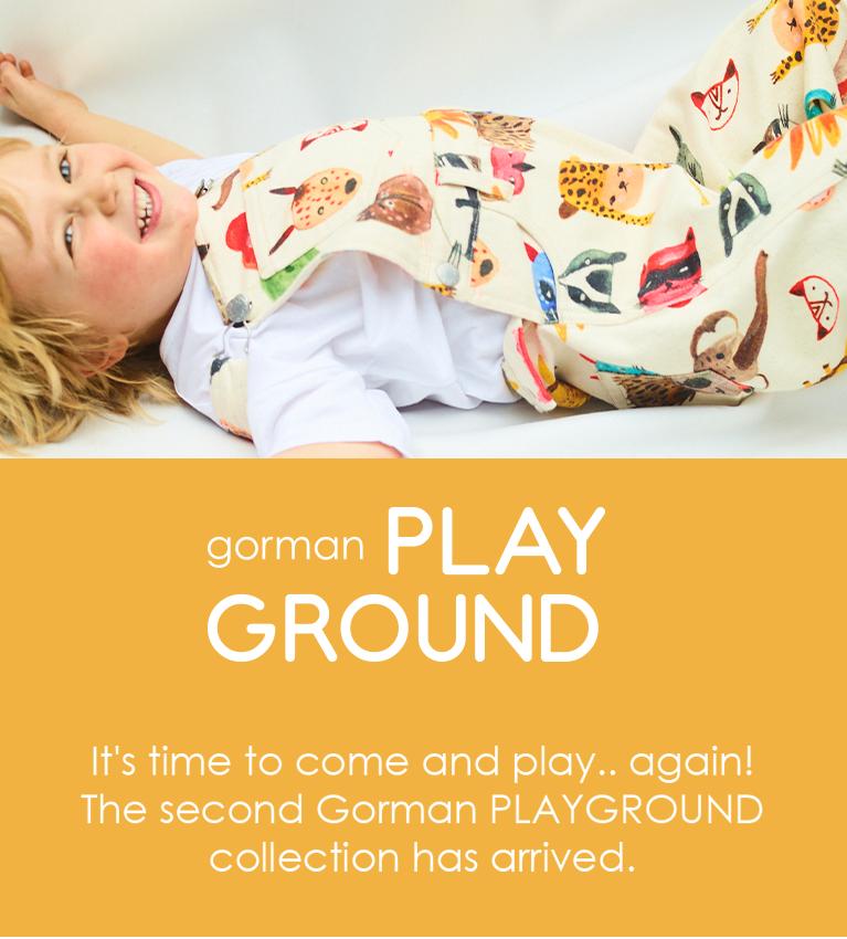 Gorman Playground