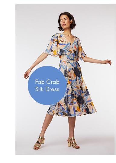 Fab Crab Dress