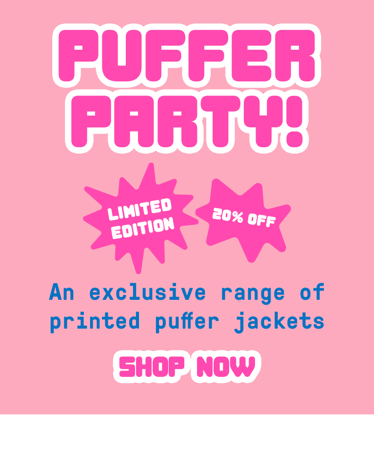 Puffer party