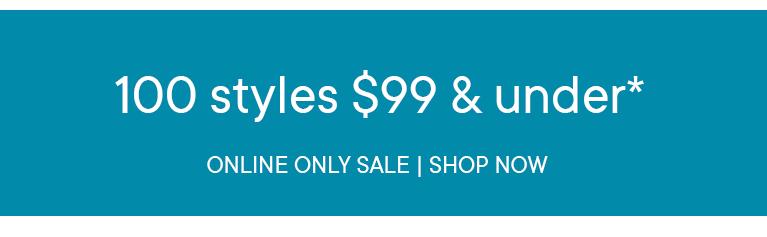 https://www.gormanshop.com.au/shop/sale/styles-99-and-under.html