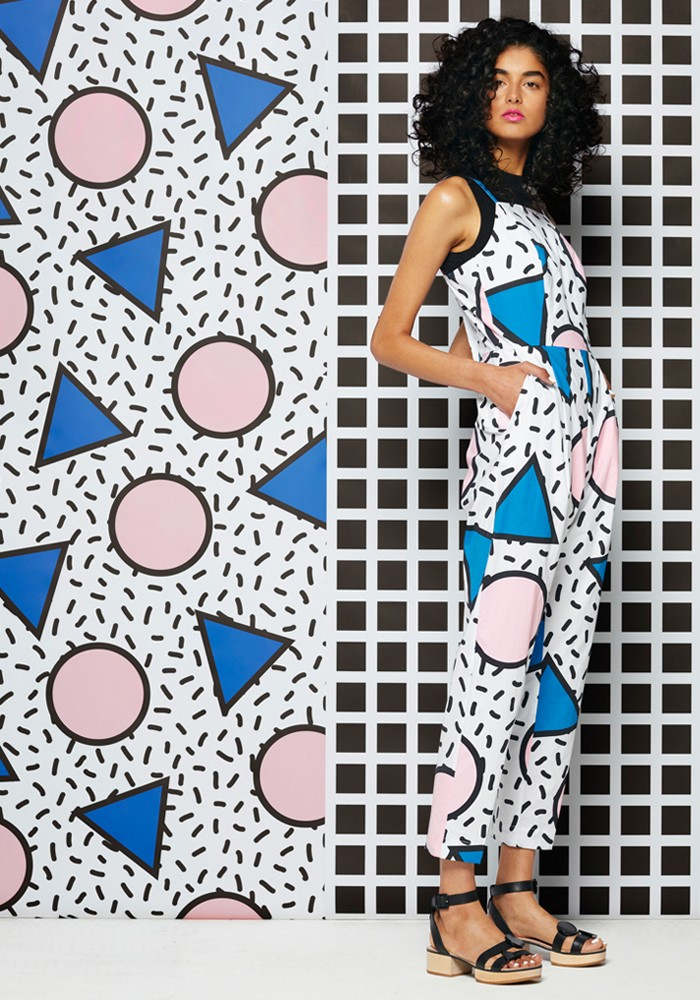 camille Walala for gorman